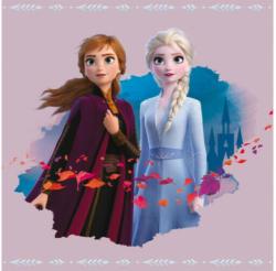 Keilrahmenbild Disney ca. 35 x 35 cm Frozen II