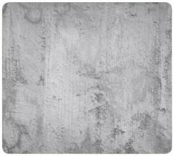 Herdblende-/Abdeckplatte Beton