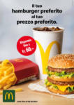 McDonald's McDonald's buoni - au 03.10.2021