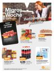 Migros Ostschweiz Migros Woche - al 30.08.2021