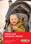 BabyOne Kiderwagen-Sortiment! - bis 05.09.2021