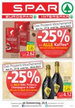 SPAR Flugblatt Vorarlberg