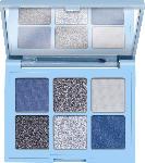dm-drogerie markt essence cosmetics Lidschattenpalette ice, ice baby! - bis 30.09.2021