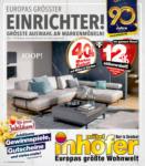 Möbel Inhofer Möbel Inhofer - jetzt Jubiläums Markenangebote entdecken! - bis 28.08.2021