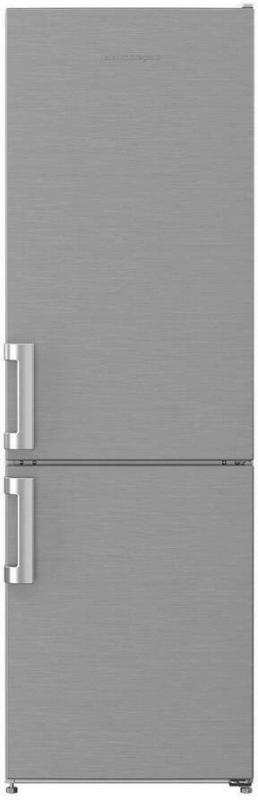 Kühl-Gefrier-Kombination Ksk 74424 X