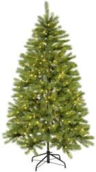 Weihnachtsbaum H: 150 cm Grün