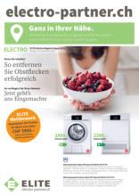 ELITE Electro Magazin August 2021