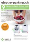 Erhard Keller AG Magazine ELITE Electro août 2021 - al 30.09.2021