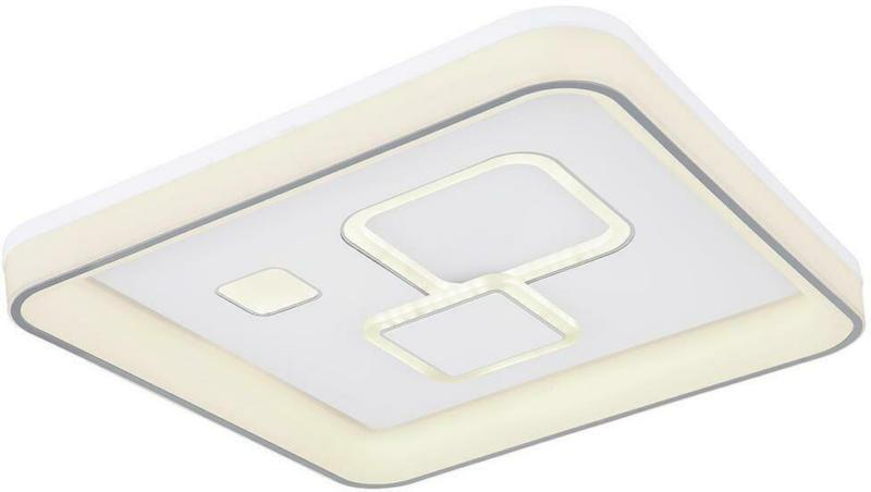 LED-Deckenleuchte Roba L: 49 cm