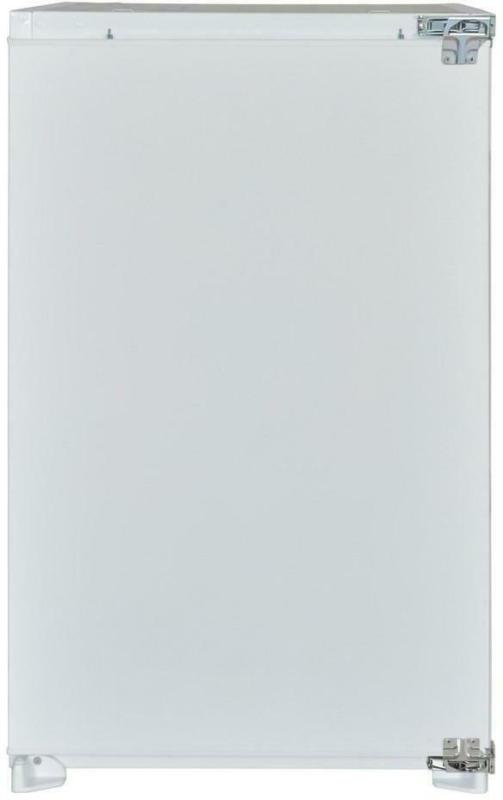 Kühlschrank Nabo Weiß 106 L Freistehend mit Gefrierfach
