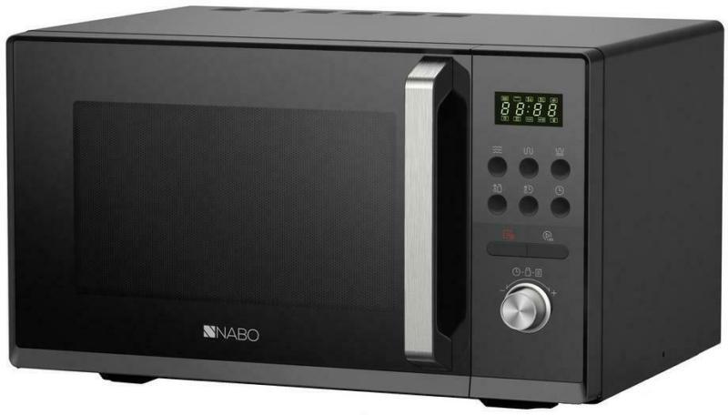 Mikrowelle Nabo MWo 2800
