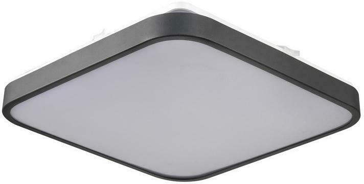 LED-Deckenleuchte Isa
