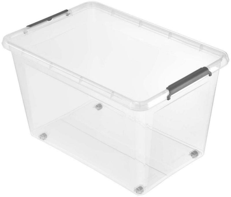 Box mit Deckel Lars 60 Liter