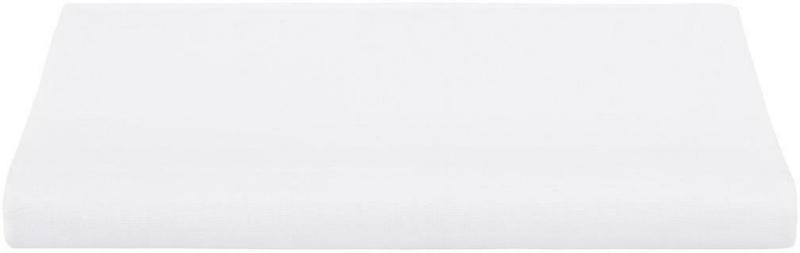 Tischdecke Silke Weiß 220x140 cm