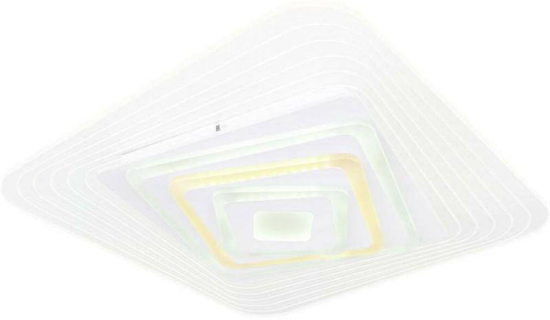 LED-Deckenleuchte Deckenleuchte Metal B: 50 cm