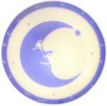 Möbelix Deckenleuchte Moonstar Ø 30 cm mit Mond-Motiv