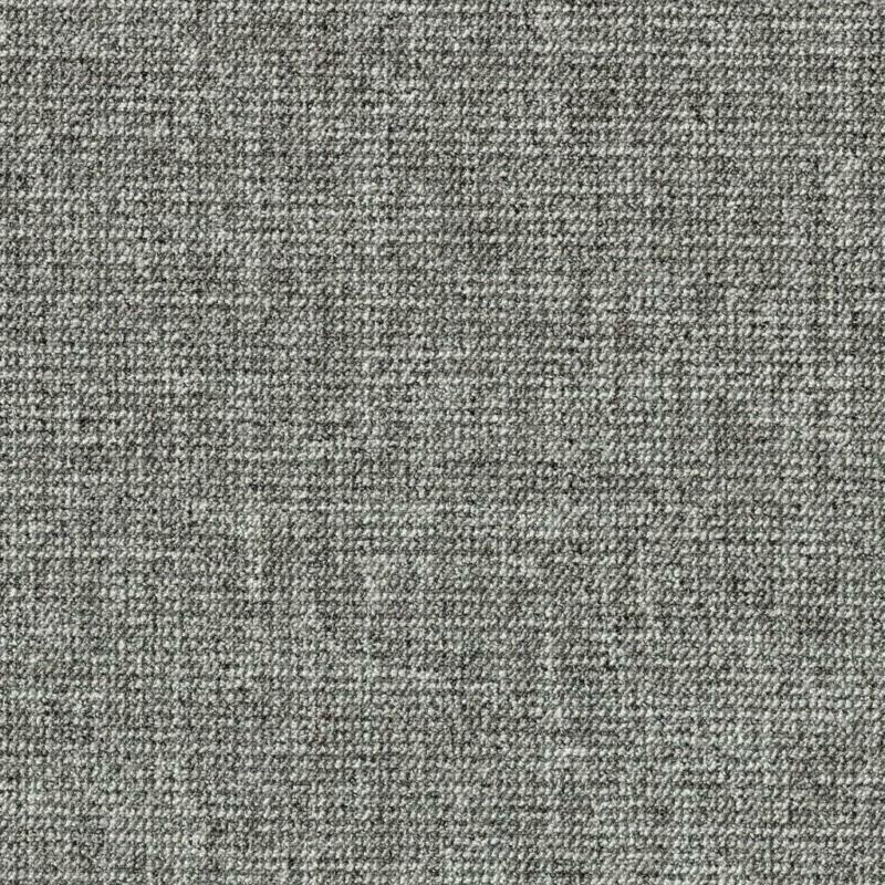 Teppichfliese Craft 50x50 cm, Hellgrau