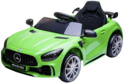 Kinderauto Mercedes Benz Gtr Amg