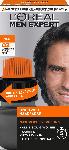 dm-drogerie markt L'ORÉAL Men Expert Tönung One-Twist Haarfarbe Dunkelbraun 03 - bis 31.10.2021