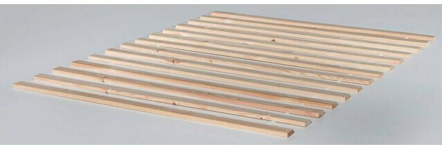 Rollrost 140 x 200 cm