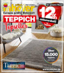 Möbel Inhofer Möbel Inhofer - Teppich Topseller - bis 29.08.2021