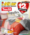 Möbel Inhofer Möbel Inhofer - Textil Topseller - bis 29.08.2021