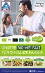ALDI Nord Aldi Nord: Bio Magazin - bis 30.09.2021