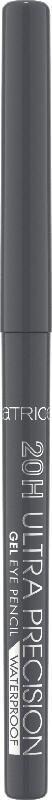 Catrice Eyeliner 20H Ultra Precision Gel Waterproof 020