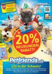 Petfriends.ch Petfriends Angebote - al 02.09.2021