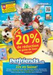 Petfriends.ch Offres Petfriends - al 02.09.2021
