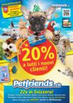 Petfriends.ch Offerte Petfriends - bis 02.09.2021