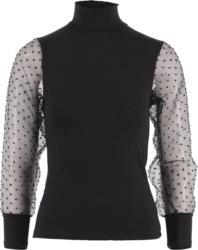 Wina Shirt, Black