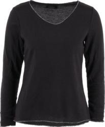 Melany Shirt, Black