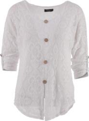Tina Shirt, White