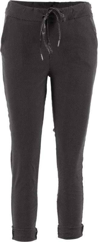 Bell Pants, Black