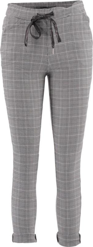 Bell Pants, Grey