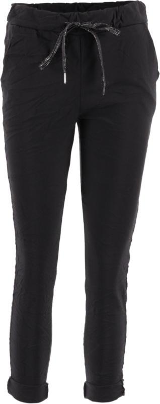 Bell Uni Pants, Black