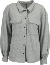 Mamba Jacket, Light grey melange