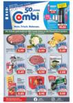 Combi Angebote vom 30.08.-04.09.2021 - bis 04.09.2021