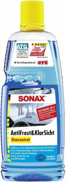 Sonax AntiFrost & KlarSicht Konzentrat 1 l