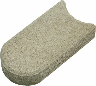 Mähkante Trendyline Sand 22 cm x 14 cm x 4,5 cm