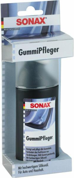 Sonax Gummipfleger 100 ml