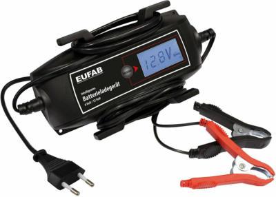 Intelligentes Batterie-Ladegerät EAL