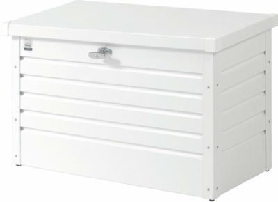 Biohort Freizeitbox 100 Weiß