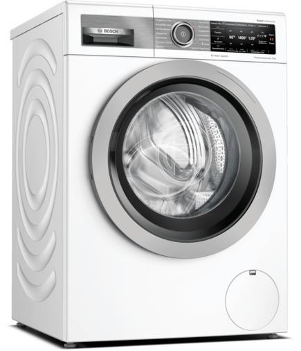 Bosch HomeProfessional Waschmaschine, Frontlader9 kg 1400 U/min.