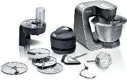 Bosch Küchenmaschine MUM5 1000 W Schwarz