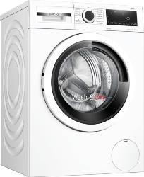 Bosch Serie | 4 Waschtrockner 8/5 kg 1400 U/min.
