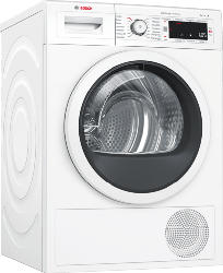 Bosch Serie   8 Wärmepumpen-Trockner 9 kg