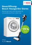 Bosch Store Linz BOSCH Hausgeräte: Bis zu -25% Rabatt - bis 30.11.2021
