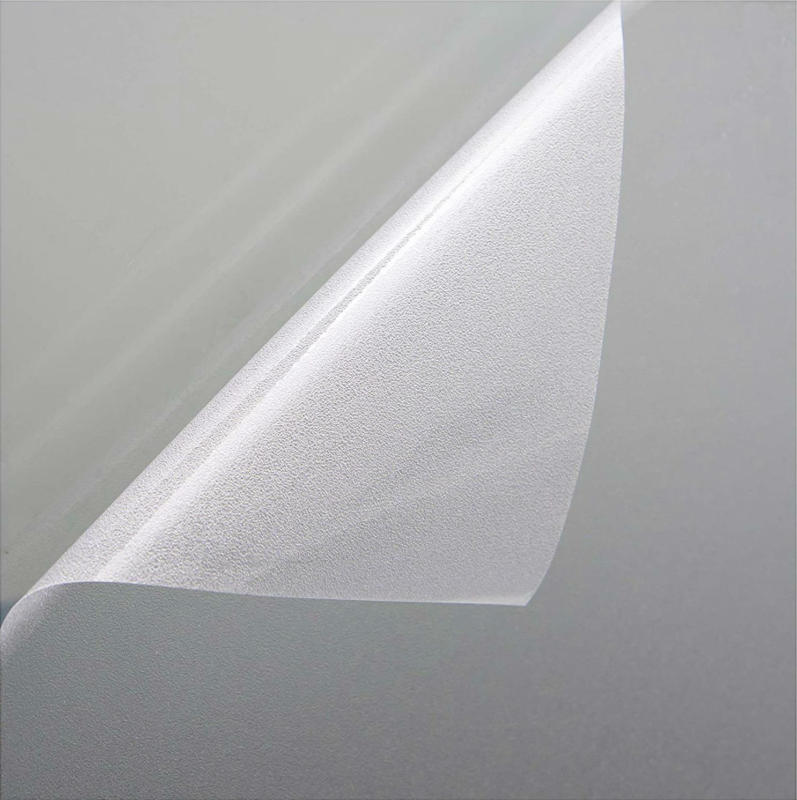 Klebefolie Milchglas ca. 90x200cm